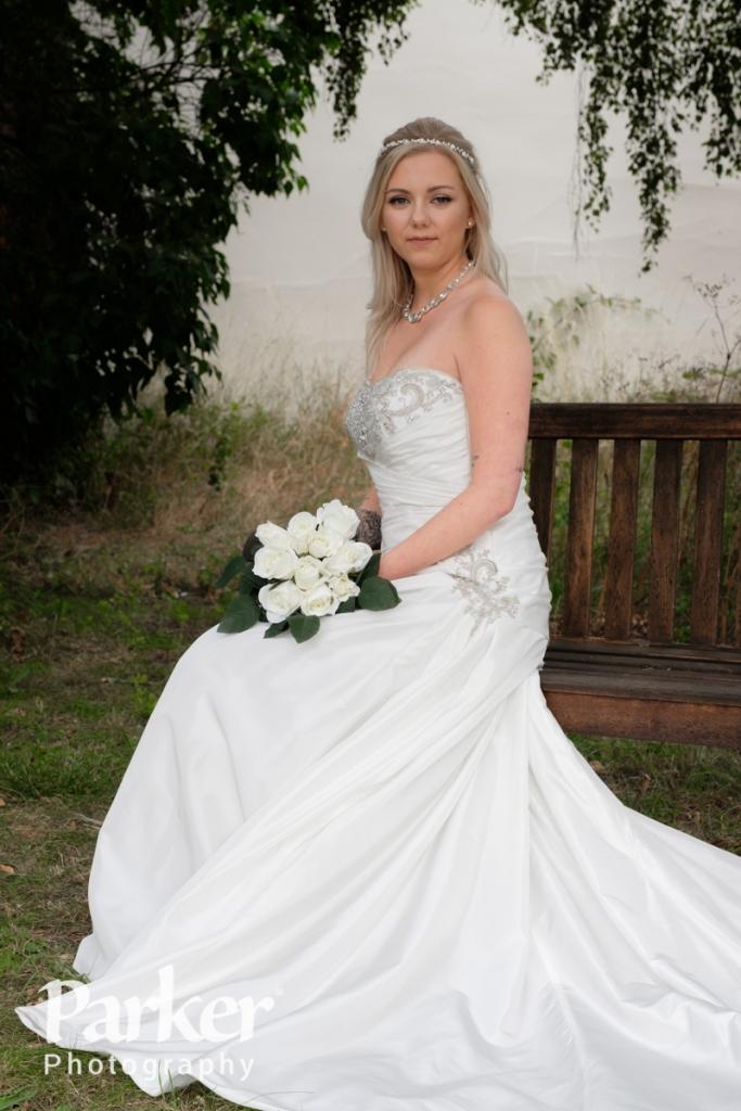Beautiful Essex Wedding Photography
